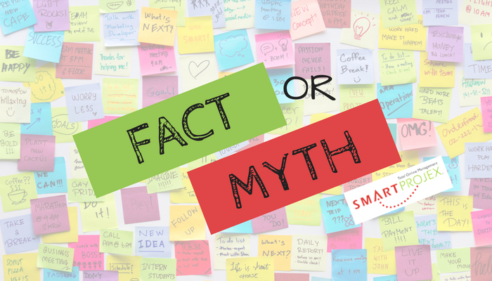 project-management-myths