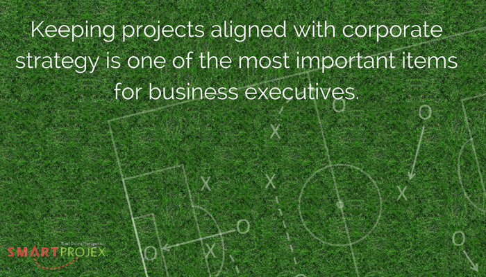 projects-aligned-corporate-strategy
