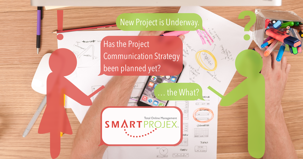 Project-Communication-Strategy
